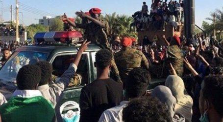 رئيس الأركان السوداني يؤدي اليمين نائبًا لرئيس المجلس الانتقالي