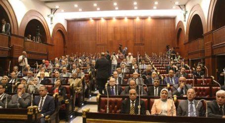 تشريعية البرلمان تعدل اختصاصات مجلس الدولة ضمن التعديلات الدستورية
