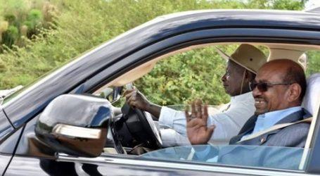 أوغندا تعرض اللجوء السياسي على الرئيس السوداني المعزول