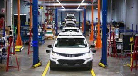 جنرال موتورز تحصد جوائز لتطوير تقنيات توفير الوقود والملاحة