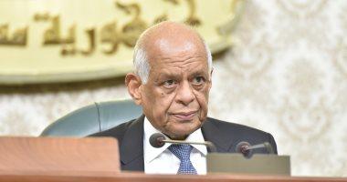رئيس البرلمان للنواب: جهود الدولة فى الصحة والتعليم ستظهر فى السنوات المقبلة