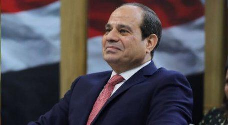 السيسي يصدر قانون تنظيم اتحاد الصناعات المصرية والغرف الصناعية