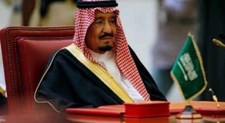 الملك سلمان : النظام الإيرانى يدعم الإرهاب منذ 4 عقود