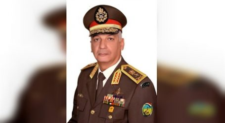 وزير الدفاع: جيش مصر سيظل مثالا يحتذى به في الوطنية والإخلاص والعمل لمصلحة الوطن