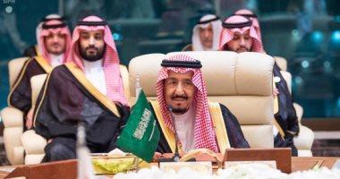 الملك سلمان: القضية الفلسطينية ستظل قضيتنا الأولى
