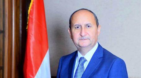 وزير التجارة: مصر وتتارستان ترتبطان بعلاقات سياسية متميزة