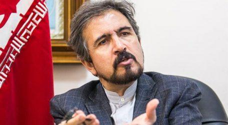 الخارجية الإيرانية: طهران لا ترى أي فرصة للمفاوضات مع أمريكا
