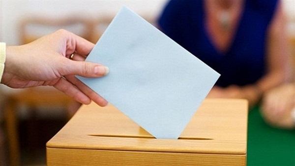 تصويت - أرشيفية