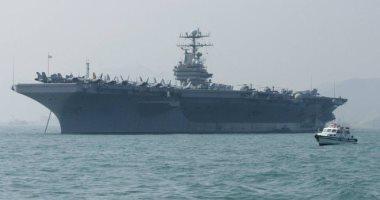 الأسطول الأمريكى الخامس: دول مجلس التعاون الخليجى تبدأ دوريات بحرية مكثفة