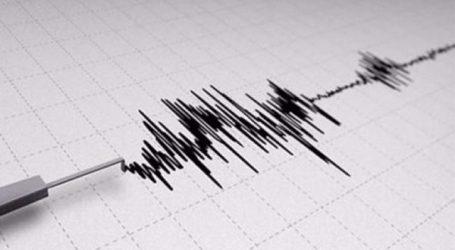 زلزال بقوة 3.7 درجة يضرب مدينة حائل السعودية