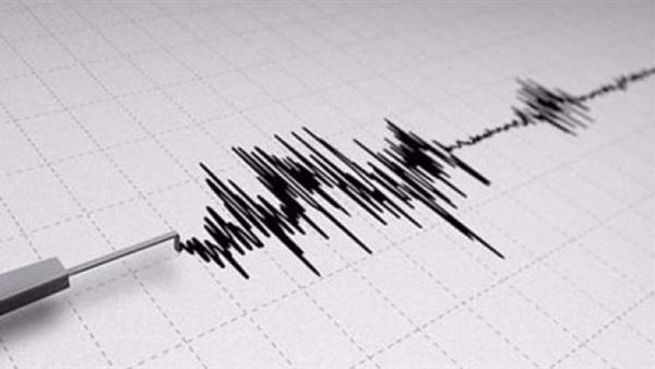 زلزال CNN