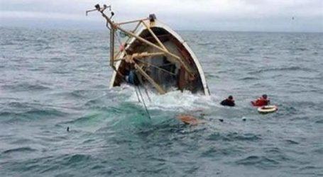 ارتفاع عدد قتلى انقلاب قارب جنوب غربي الصين إلى 13 شخصًا