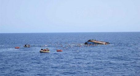 غرق 70 مهاجرا قبالة سواحل تونس وإنقاذ 16