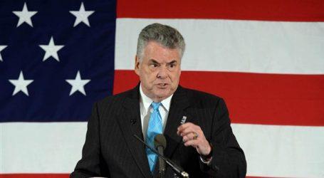 نائب بالجمهوري الأمريكي: واشنطن جادة في التصدي للنفوذ الإيراني بالشرق الأوسط