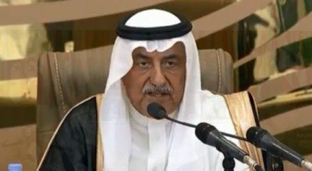 وزير الخارجية السعودي عن المصالحة مع قطر: نبحث عن حل لمسببات المشكلة