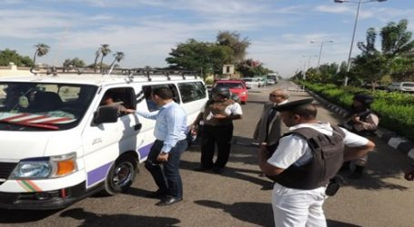 ضبط 4 آلاف مخالفة مرورية و29 سائقا تحت تأثير المخدرات
