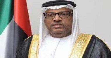 السفير الإماراتى : الاستثمارات الإماراتية فى مصر تجاوزت نحو 6.663 مليار دولار