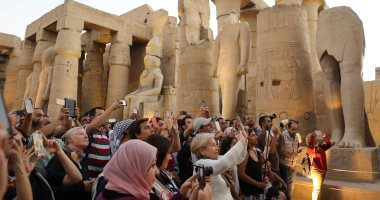 أوروبا تتصدر الأسواق المصدرة للسياحة إلى مصر بـ 11.3 مليون سائح