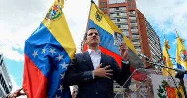 مبعوث المعارضة الفنزويلية يلتقى مسئولين بالبنتاجون والخارجية الأمريكية
