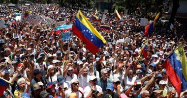 """البرازيل مستعدة للمشاركة العسكرية فى فنزويلا تحت شعار """"تجنب إراقة الدماء"""""""