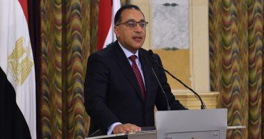 رئيس الوزراء يغادر لبنان عائدا للقاهرة بعد زيارة رسمية استغرقت يومين