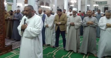 دار الإفتاء توضح القدر المناسب من قراءة القرآن الكريم فى صلاة التروايح