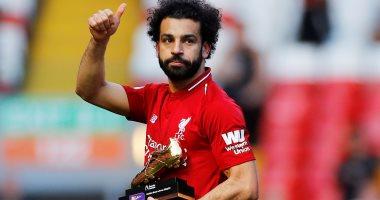 تقارير: محمد صلاح يغادر ليفربول إلى الدوري الاسباني الصيف المقبل