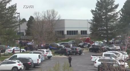 إصابة إثنين في إطلاق نار بمدرسة بأمريكا