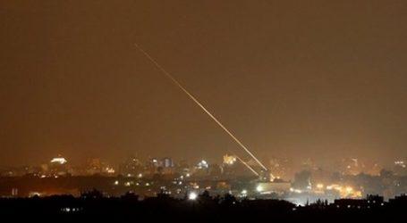 الفصائل الفلسطينية تهدد بضرب تل أبيب