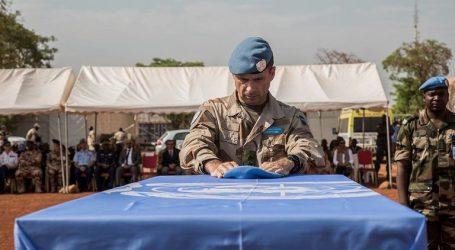 ضابط بالجيش المصري ينقذ مئات الأرواح بمالي
