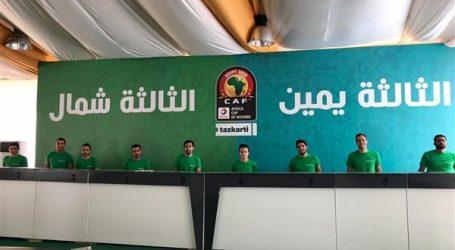 تذكرتي: ضوابط حازمة لبيع تذاكر بطولة أمم أفريقيا من خلال اللجنة فقط