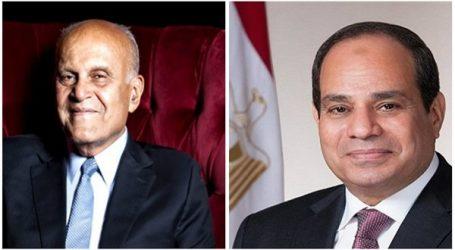 مجدي يعقوب: الرئيس السيسي يساند بقوة قطاعي الصحة والتعليم في مصر