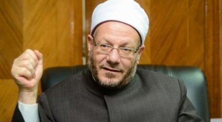 مفتي الجمهورية: تعطيل مصالح الناس بحجة قراءة القرآن الكريم مخالفة لله