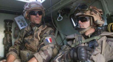 مقتل جنديين فرنسيين أثناء عملية إنقاذ رهائن في بوركينا فاسو