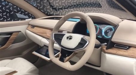 شركة تاتا تعلن مصيرها بصفقة شراء أسهم سيارات الجديدة