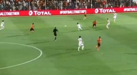 60 دقيقة.. ضغط من بركان المغربي وغياب النقاز والسعيد عن مباراة العودة