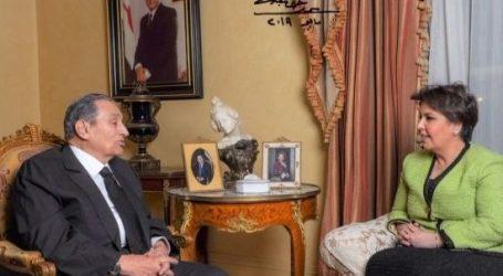 مبارك: هجوم صدام حسين على دول الخليج كان غير مُبرر