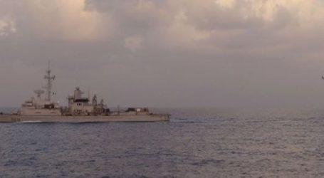 """تدريب عسكري """"مصري- فرنسي"""" في البحر المتوسط"""