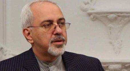 وزير الخارجية الإيراني: مستعد أن اذهب إلى السعودية غدا