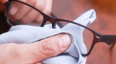 لمظهر أنيق.. إليك الطريقة الصحيحة لتنظيف عدسات النظارة وإزالة خدوشها