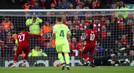فى ربع ساعة.. هدف مبكر ينعش آمال ليفربول فى دورى الأبطال (فيديو)