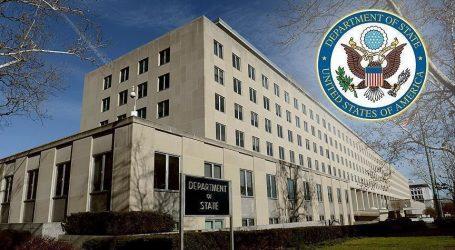 """واشنطن تطلب من موظفيها """"غير الضروريين"""" مغادرة العراق"""