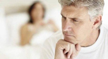 سن اليأس يطارد الرجال في هذه المرحلة العمرية.. إليك أبرز أعراضه