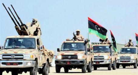 أوامر عسكرية ليبية بالتعامل مع أي هدف يتقدم نحو سرت والجفرة