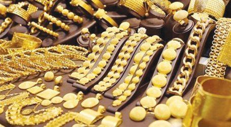 الذهب يرتفع 4 جنيهات.. سعر جرام عيار 21 يسجل 817 جنيها