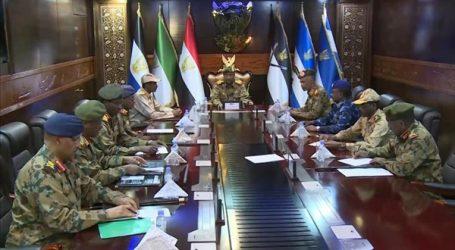 المجلس العسكري السوداني يرحب بوساطة رئيس وزراء إثيوبيا