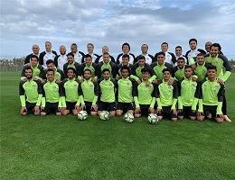 استعداداً لأمم أفريقيا.. المنتخب الأولمبى يواجه أوزبكستان اليوم فى طقشند