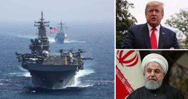 القوات الجوية الإيرانية: حذرنا الطائرة الأمريكية ثلاث مرات قبل إسقاطها