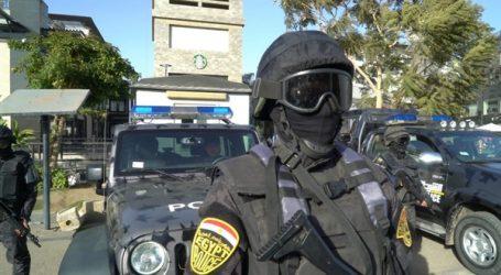 كأس الأمم الأفريقية.. تعزيزات أمنية بمحيط استاد القاهرة