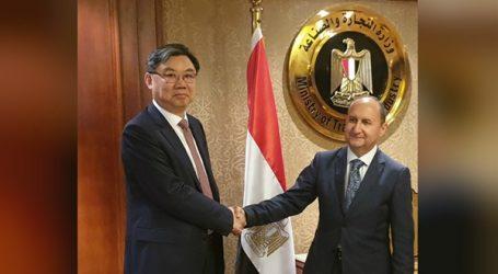 الصين تنتج سيارات «MG» في مصر